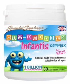 Gut Buddies Infant Probiotic
