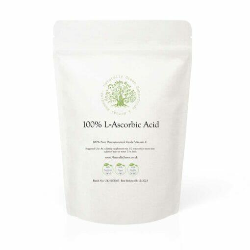 L Ascorbic Acid - Vitamin C