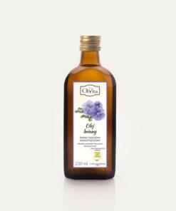 Olvita Linseed Oil