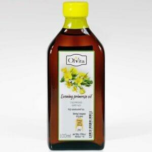 Olvita Evening Primrose Oil